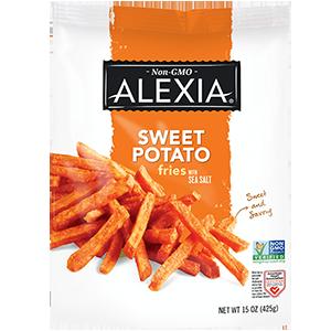Alexia Gourmet Sweet Potato Fries