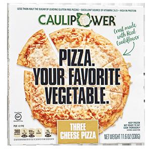 Caulipower Four Cheese Pizza