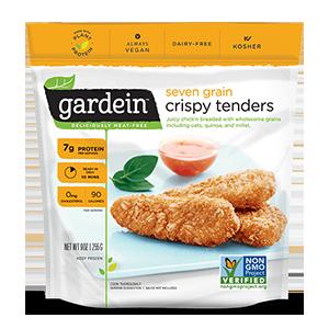 Gardein Crispy Chicken Tenders