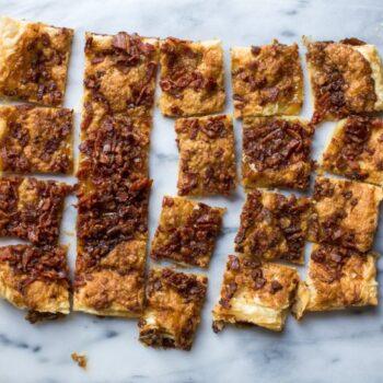 Heinen's Bacon Crack