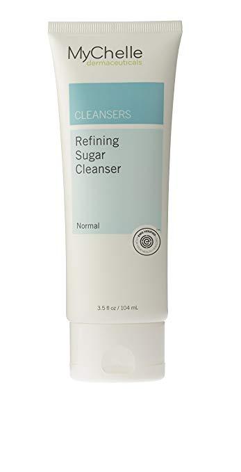 Refining Sugar Cleanser Bottle