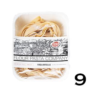 Flour Pasta Company