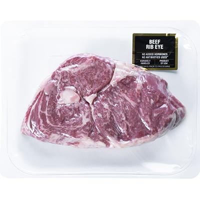 Heinen's Meat Beef Rib Eye