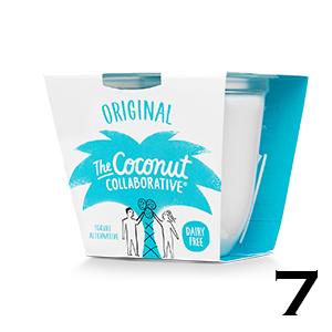The Coconut Collaborative Yogurt - Original