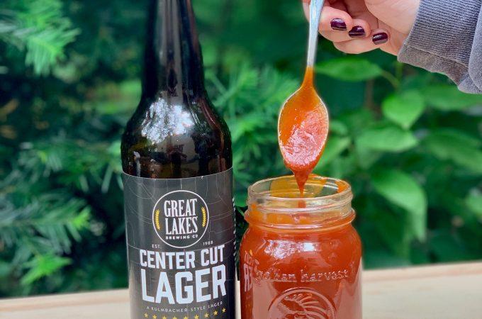 Center Cut Sauce