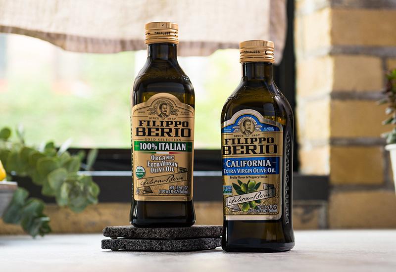 Filippo Berio Olive Oil
