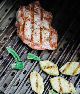 Salsa Verde Pork