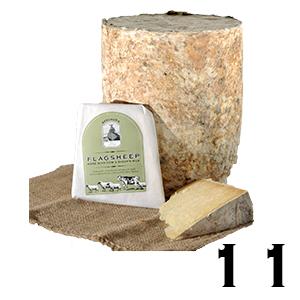 Flagsheep Cheese