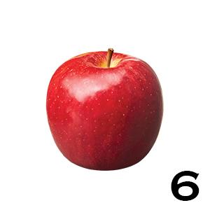 Cosmic crisp apple