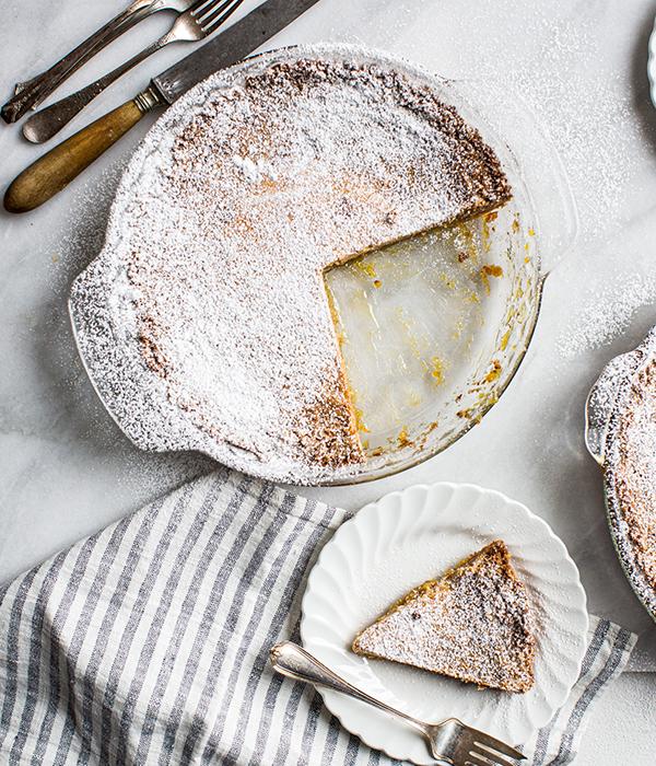 Milk Bar Breakfast Pie
