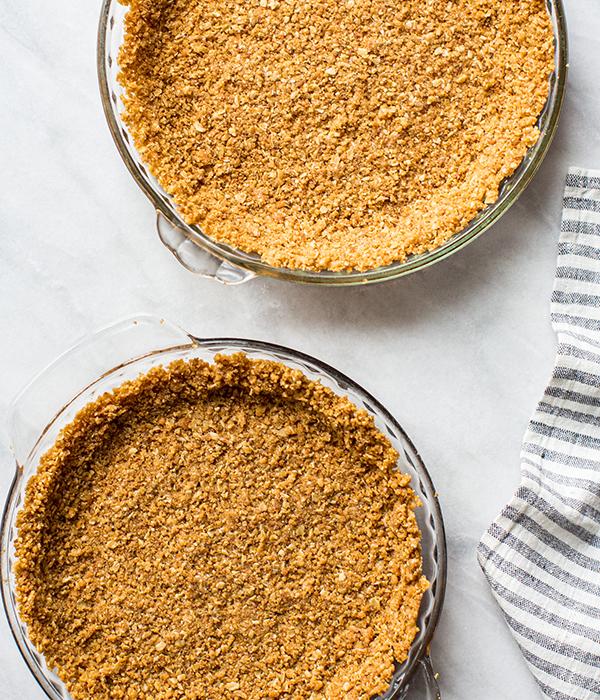 Milk Bar Breakfast Pie Crust
