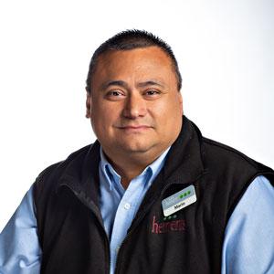 Mario Cerda, General Manager at Lake Bluff Heinen's