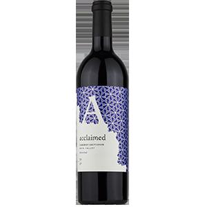 Acclaimed Cabernet Sauvignon 2017