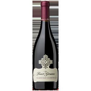 The Four Graces Pinot Noir 2018