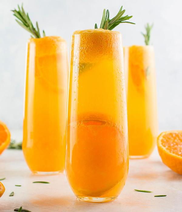 Pixie Mimosas