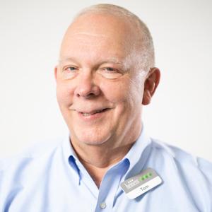 Tom Phillips, Heinen's General Manager