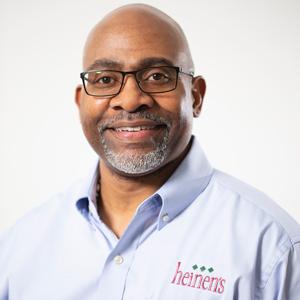 Craig Bills, Heinen's General Manager