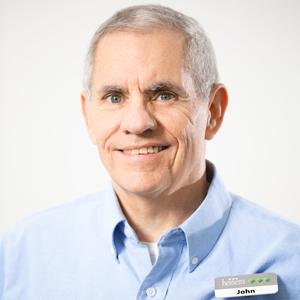 John Byrne, Heinen's General Manager
