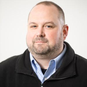 Justin Wehr, Heinen's General Manager