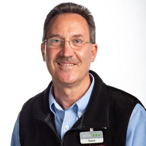 Steve Ciliak, Heinen's General Manager