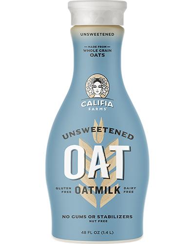 Califa unsweetend oatmilk