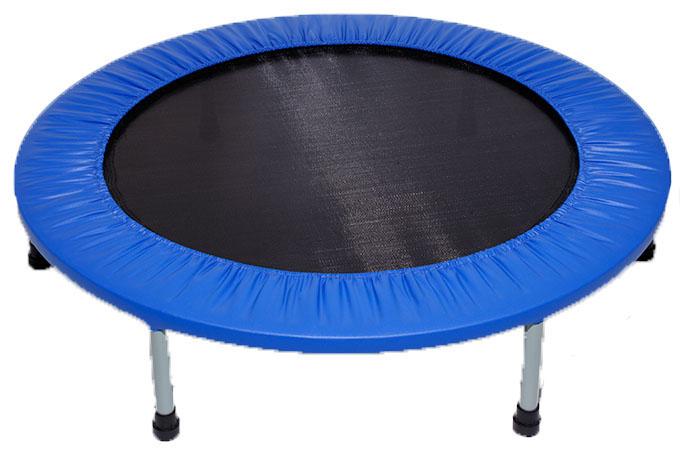 Rebounder Trampoline