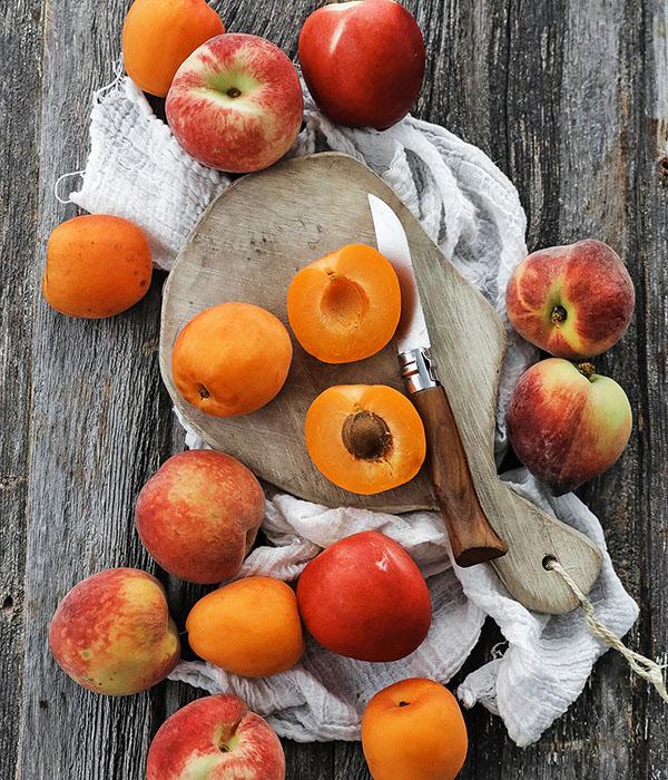 Stone Fruit Dutch Baby_Stone Fruit