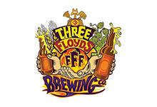 3 Floyds Brewing Logo