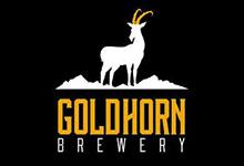 Goldhorn Brewery Logo
