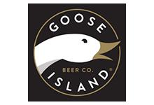 Goose Island Brewing Logo