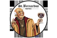 St Bernadus Logo