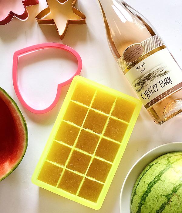 Summer Rosé Gummies