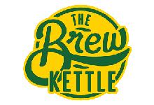 The Brew Kettle Logo