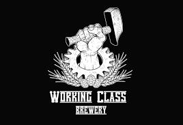Working Class Brewery Logo