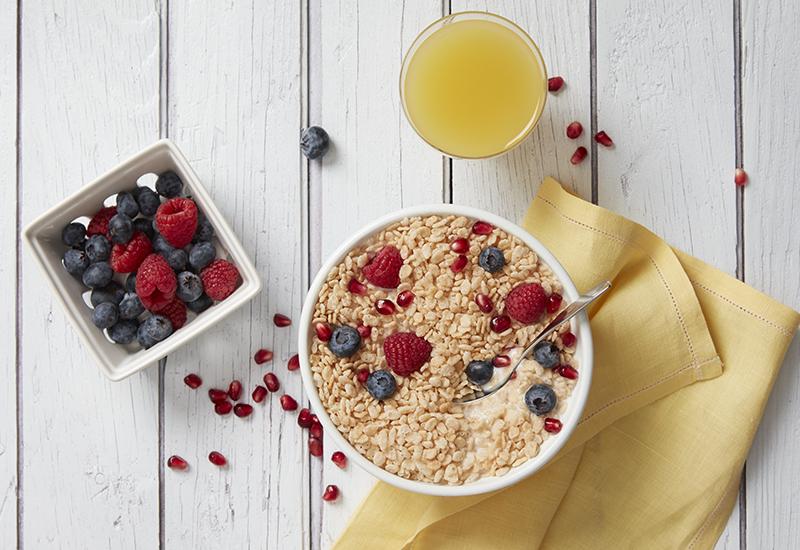 Heinen's Organic Cereal
