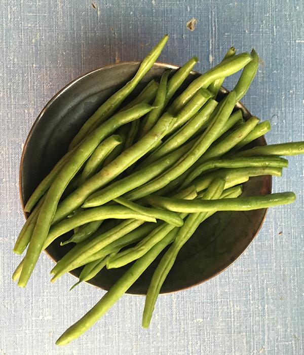 Local Green Beans