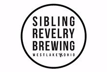 Sibling Revelry Brewing Logo