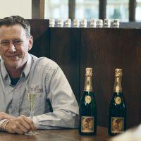 Ed Thompkins, Heinen's Wine Buyer