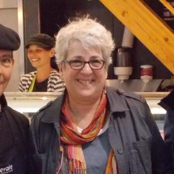 Anne Somoroff, Heinens' Specialty Cheese Buyer & Merchandiser