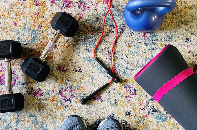 Exercise Eqipment