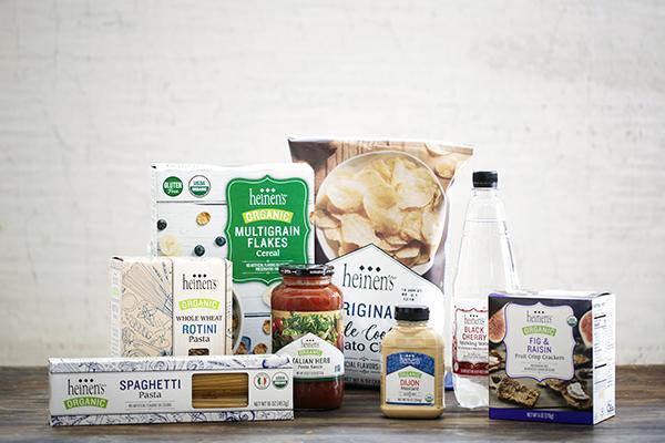 Heinen's Brand Products