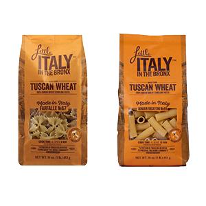 Little Italy in the Bornx Pasta