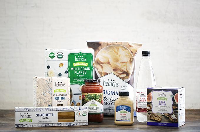 Heinen's Brand Items