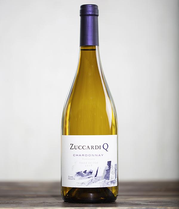 Zuccardi Chardonnay