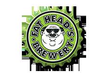 Fat Head's Brewery Logo