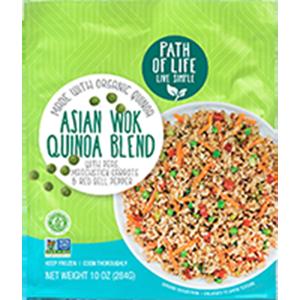 Path of Life Asian Wok Quinoa Blend