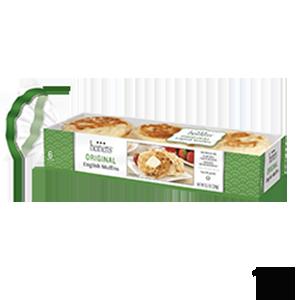 Heinen's English Muffins