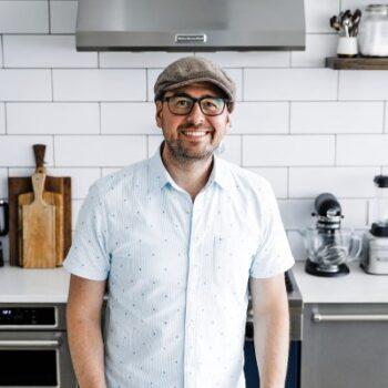 Chef Billy Parisi headshot