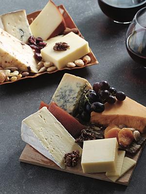 Heinen's Cheese Plate