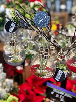 Heinen's Holiday Floral